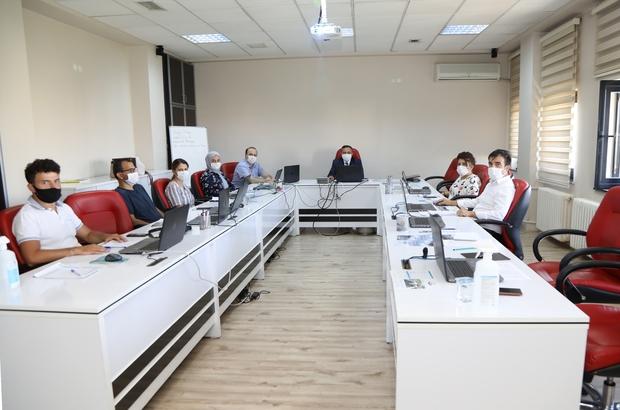 """ERÜ, """"Study in Turkey"""" Online Üniversite Tercih Fuarına Katıldı"""