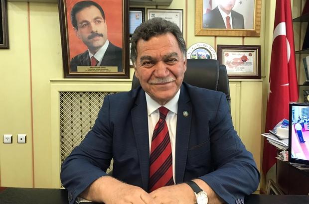 """Mustafa Alan: """"Pandemi süreci futbolda bir soğumaya neden oldu"""""""