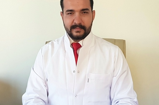 """Aydın Veteriner Hekimleri Odası Başkanı Şahin: """"Kurban Bayramı'nda kurallara uyalım"""""""