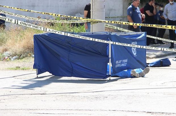 Tartıştığı yeğenini sokak ortasında öldürdü