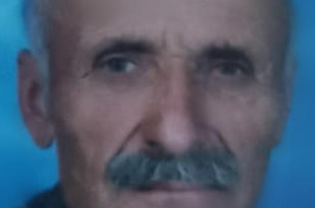 Anız yakarken kıyafeti tutuşan yaşlı adam hayatını kaybetti