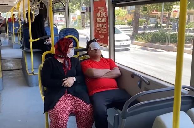 Gaziantep'in korona gerçeğini en iyi anlatan görüntüler