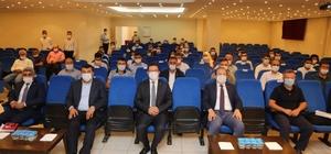 Antalya-Şırnak sera kardeşliği toplantısı