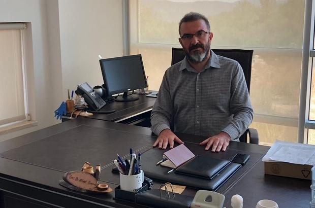 """İklim değişikliği ile mücadelede en büyük rol temiz enerjide Doç. Dr. Ahmet Demirak: """"İklim değişikliği ile mücadele için iklim enstitüsü kurmalıyız"""""""