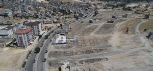 Şahinbey'de kurban satış ve kesim yerleri belirlendi