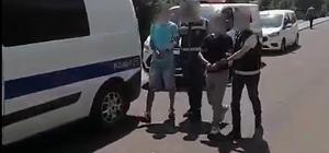 Oto hırsızlık çetesi çökertildi Gaziantep'te 10 günde 4 araç 4 motosiklet çalan hırsızlar yapılan operasyonla gözaltına alındı