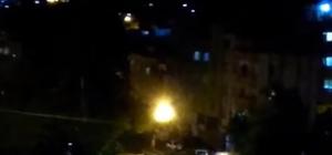 Nizip'te silahlı kavga: 1 yaralı