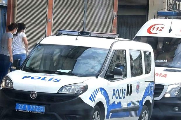 Gaziantep'te pozitif vaka paniği