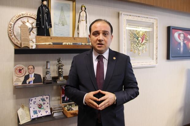 TMO bu yıl da kuru üzüm alımı yapacak Üzüm üreticisine müjdeli haber AK Parti MKYK Üyesi ve Manisa Milletvekili Murat Baybatur'dan geldi
