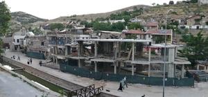 Selçuklu Belediyesi Sille'deki yapılarla ilgili açıklama