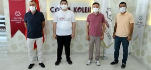 YKS'ye Yozgat Çözüm Koleji bu yıl da damga vurdu