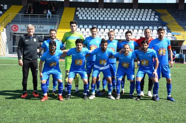 TFF'nin kararına bir tepki de Yunusemre Belediyespor'dan