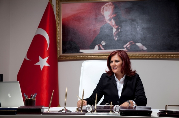 Başkan Çerçioğlu, Kurban Bayramı'nı kutladı