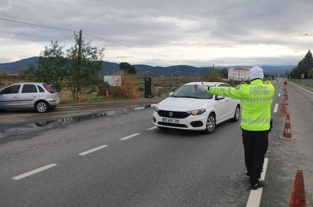 Aydın İl Emniyeti, Kurban Bayramı'na Hazır Bayramda 249 trafik personeli görev yapacak