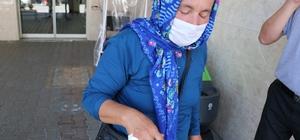 Bolu'da, acemi kasaplar hastanelerde tedavi edildi Kurban kesmeye çalışan 25 acemi kasap yaralandı