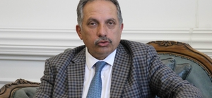 """Yalçın: """"Kurban Bayramı belediyelerin hizmet bayramıdır"""" Talas Belediye Başkanı Mustafa Yalçın: """"Belediyelerde hizmet eksikliği olmaz"""""""