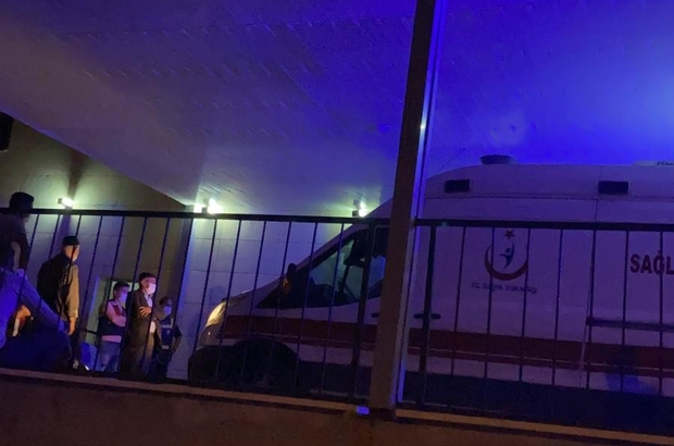 Gürpınar'daki kazada yaralananların sayısı 19'a yükseldi