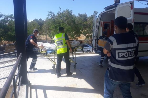 Hatay'da silahlı kavga: 6 yaralı İki aile arasında çıkan kavgayı jandarma yatıştırdı