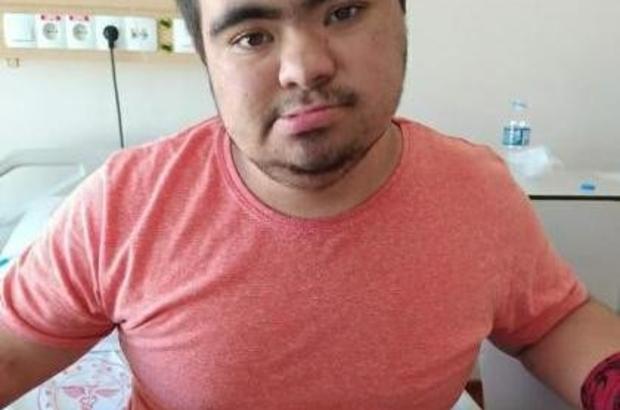 Mardin'de 20 yaşındaki down sendromlu Muhammed, korona virüse yenik düştü