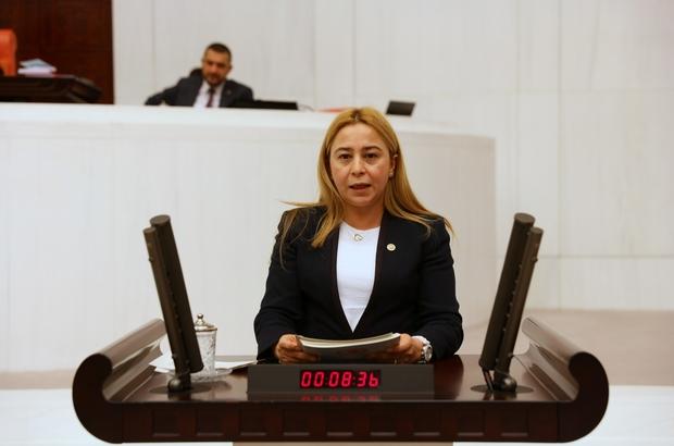 """MHP Milletvekili Kara: """"Tarımsal elektrik ve sulamada hasat sonrası ödeme sistemine geçilmeli"""""""