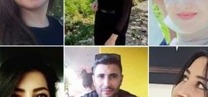 (Güncellendi) Yüksekova'daki trafik kazasında ölenlerin isimleri belirlendi