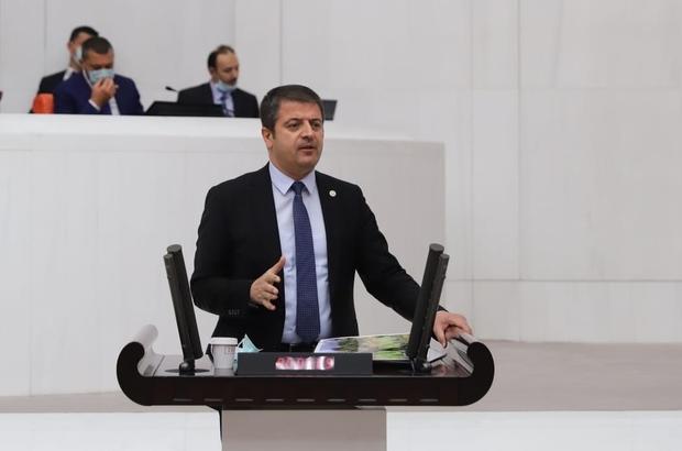 Milletvekili Tutdere, Adıyaman'a sahra hastanesinin kurulmasını istedi