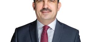 """Başkan Altay: """"Konyamız sanayi alanında güçlenmeye devam ediyor"""""""