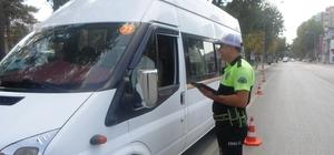 Malatya'da korsan servisçilere ceza yağdı