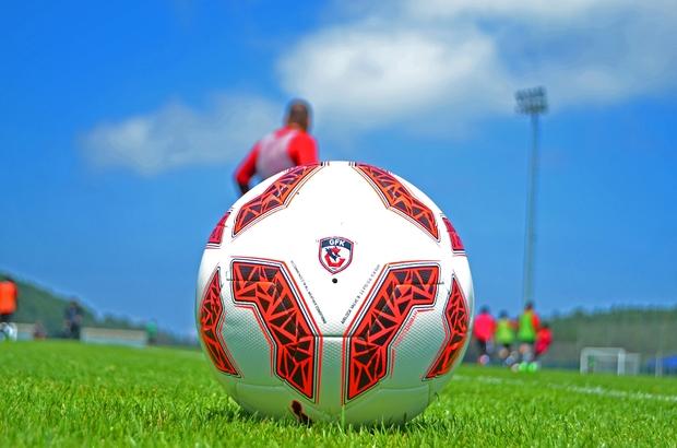 Gaziantep FK, 17 Ağustos'ta topbaşı yapacak