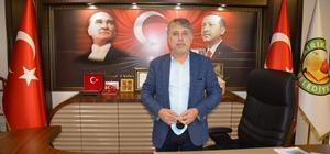 """Kırıkhan'da 28 günde 114 vaka görüldü Belediye Başkanı Yavuz, """"Vaka artışının sebebi düğün ve cenazeler. Ne olur tedbiri elden bırakmayalım"""" dedi"""