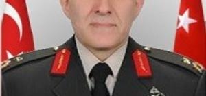15 Temmuz kahramanı Tümgeneral, Erzincan'a atandı