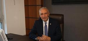 Milletvekili Kahtalı'dan Karahan tüneli açıklaması