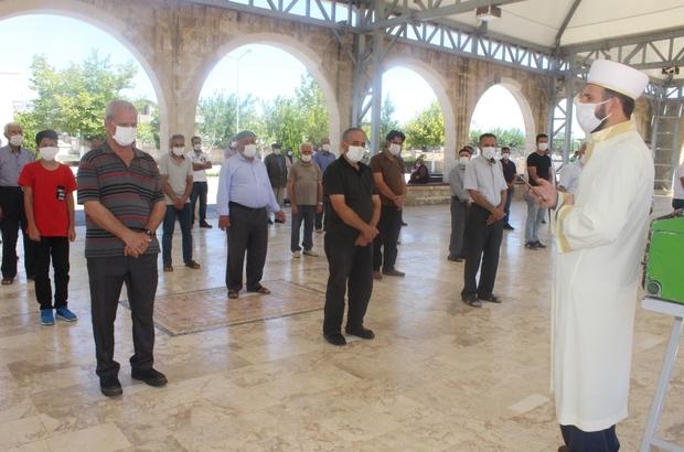 Adıyaman'da evlerde de taziyeler yasaklandı Din görevlileri cenaze sahiplerini uyardı