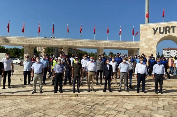 Didim'de polis ve zabıta eşliğinde korona virüs denetimi