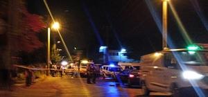 Sakarya'da kanlı gece Aynı bölgede 2 ayrı silahlı saldırı: 1 ölü, 5 yaralı Polis saldırılar ile ilgili geniş çaplı inceleme başlattı