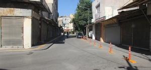 İş yerleri geç açılınca Kilis ölü şehir haline geldi Resmi kurumların saat 08.00'de mesaiye başladığı kentte iş yerlerinin 09.00'dan sonra açılması nedeniyle vatandaşlar mağdur oluyor