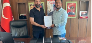 Anadolu Avrasya Gazi Şehit Aileleri Malazgirt İlçe Başkanı Öğreten oldu