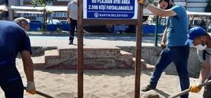 Bartın'da plajlara sınırlama getirildi