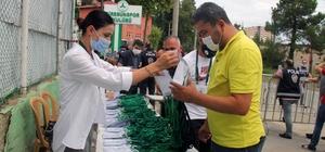 Giresunspor'da kongre heyecanı başladı 721 delegenin oy kullanacağı kongrede iki aday yarışıyor