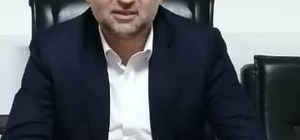 MHP Kırşehir teşkilatında kongre heyecanı İl Başkan Yardımcısı Merkez İlçe Başkanlığına adaylığını açıkladı