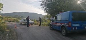 7 pozitif vakanın görüldüğü köyde 578 kişi karantinaya alındı Pozitif vakaların görüldüğü köy karantina altına alındı, giriş-çıkışlar kapatıldı