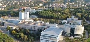 Ortahisar, üniversite birimi kurdu