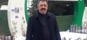 Ağrı'da kızının düğün gününde öldürüldü