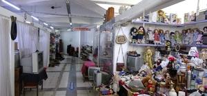 Avrasya Çarşısı eski günlerini arıyor