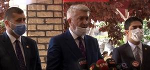 """MHP Kayseri Teşkilatı 16 ilçe kongresini 2 günde bitirecek MHP İl Başkanı Serkan Tok: """"Türkiye'de bir ilke imza atacağız. 16 ilçe kongresini 2 gün içerisinde gerçekleştirmek nasip olur"""""""