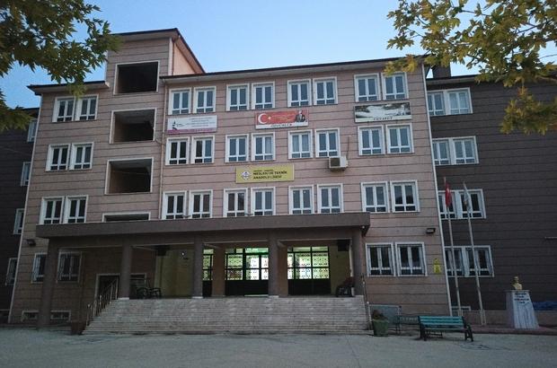 Sarııgöl'deki iki okulun Avrupa projesi kabul edildi