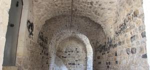 'Abbara' Suriye sınırındaki Kilis'e değer katıyor