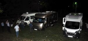 Boyabat karavan turizminin adresi olacak