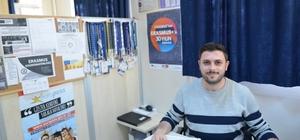 """İtalya, Polonya, Sırbistan ve Yunanistan'dan öğrenciler Bartın'a gelecek Bartın Üniversitesinin """"Hoş Geldin Gönüllülük"""" Projesi Ulusal Ajans tarafından kabul edildi"""