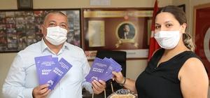 Büyükşehir Belediyesinden, muhtarlar için kadına yönelik şiddetle mücadele rehberi